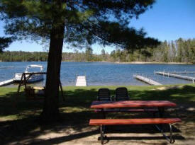 Towering Pines Resort, Pequot Lakes Minnesota