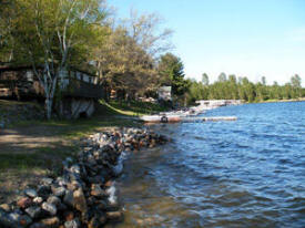 Tip Top Resort, Pequot Lakes Minnesota