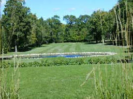 Garden Golf Course, Pequot Lakes Minnesota