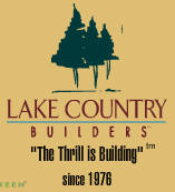 Lake Country Builders, Pequot Lakes Minnesota