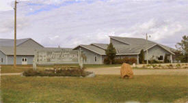 Pequot Lakes Baptist Church, Pequot Lakes Minnesota
