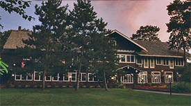 Grand View Lodge, Pequot Lakes Minnesota