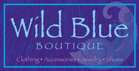 Wild Blue Boutique, Pequot Lakes Minnesota