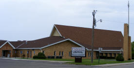 St. Paul's Lutheran Church, Perham Minnesota