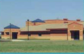 Heart of the Lakes Elementary School, Perham Minnesota