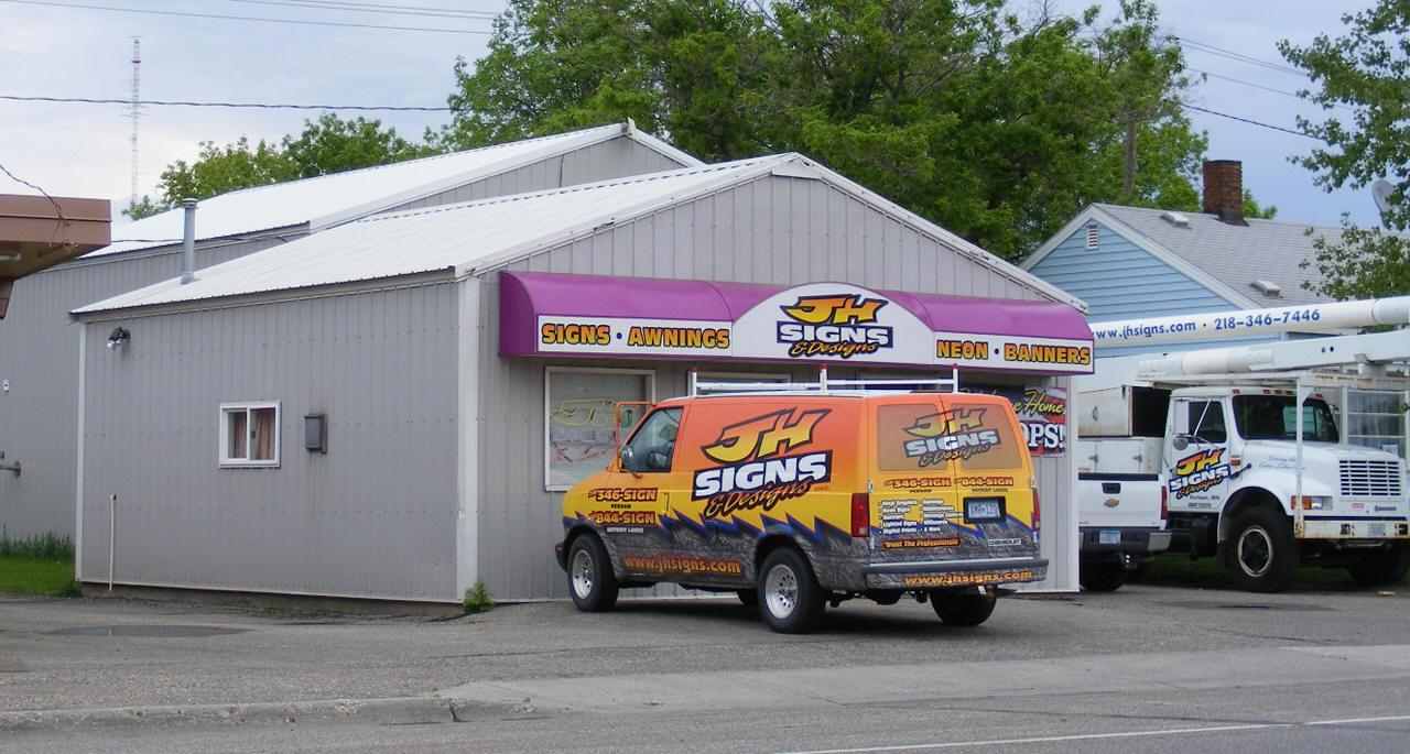 Perham Minnesota Business Directory