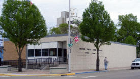 US Post Office, Perham Minnesota