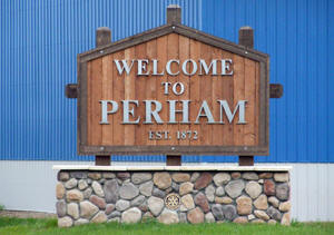 Welcome to Perham Minnesota!