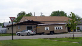 Interstate Roofing & Construction, Perley Minnesota