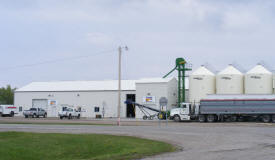 Triangle Agronomy Service, Perley Minnesota