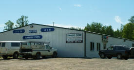 Dwight Corporation Heating & Air Conditioning, Walker Minnesota