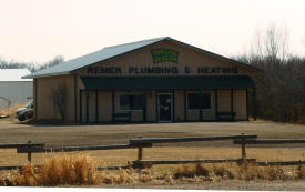 Remer Plumbing & Heating, Remer Minnesota