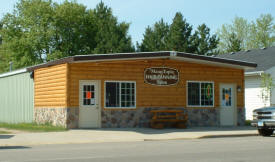 Mane Topic Hair & Tanning Salon, Remer Minnesota