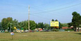 Bump 'N' Putt Family Fun Park, Pequot Lakes Minnesota