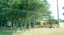 Whalen Woods Log Furniture, Pequot Lakes Minnesota