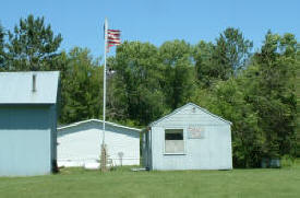 American Legion, Boy River Minnesota