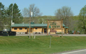 Deer Haven Supper Club, Remer Minnesota