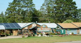 Treehouse Gifts & Plants, Pequot Lakes Minnesota