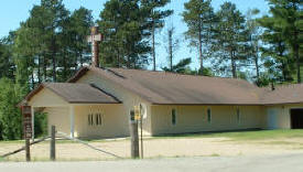 Heartland Baptist Church, Hackensack Minnesota