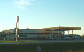 Timberline Sports & Convenience, Blackduck Minnesota