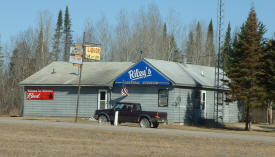 Riley's Fine Food & Drink, Deer River Minnesota