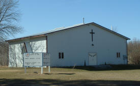 Deer River Church Of God, Deer River Minnesota