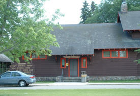 Cass County Museum & History Society, Walker Minnesota