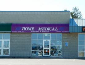 Home Medical Products & Services, Grand Rapids Minnesota