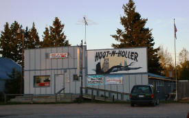 Hoot-N-Holler, Blackduck Minnesota (Alvwood)