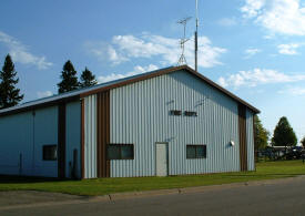 Northome Fire Department, Northome Minnesota