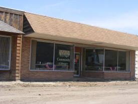 Cass Lake Minnesota Post Office
