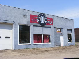 Eagle Auto Repair, Grey Eagle MN