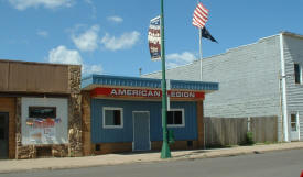 American Legion Club Post 452, Keewatin Minnesota
