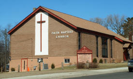 Faith Baptist Church, Grand Rapids Minnesota