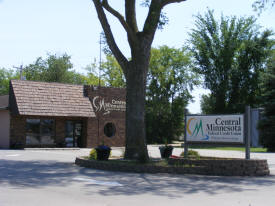 Central Minnesota Federal Credit Union, Grey Eagle Minnesota
