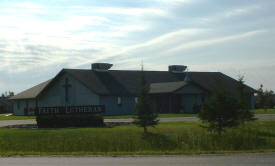 Faith Lutheran Church, Blackduck Minnesota