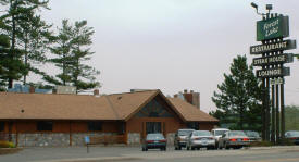 Forest Lake Restaurant & Lounge, Grand Rapids Minnesota