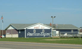 American Legion Post 372, Blackduck Minnesota