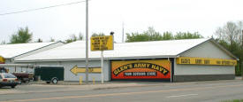 Glen's Army & Navy Store, Grand Rapids Minnesota