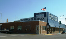 Anderson Fabric Outlet, Blackduck Minnesota