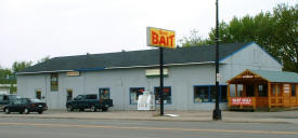 Ben's Bait & Tackle, Grand Rapids Minnesota