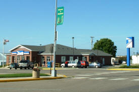 US Post Office, Blackduck Minnesota