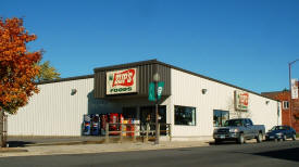 Zup's Food Market, Tower Minnesota