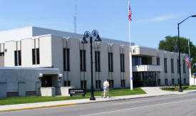 Wadena Police Department, Wadena Minnesota