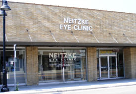 Neitzke Eye Clinic, Wadena Minnesota