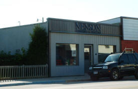 Nenson Plumbing and Heating, Blackduck Minnesota