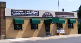 Woodland Dental Clinic, Wadena Minnesota