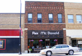 Rex Mc Donald Studio, Wadena Minnesota