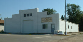 Blackduck Law Enforcement Center, Blackduck Minnesota