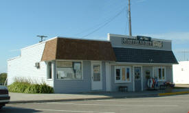 New York Life Insurance, Blackduck Minnesota